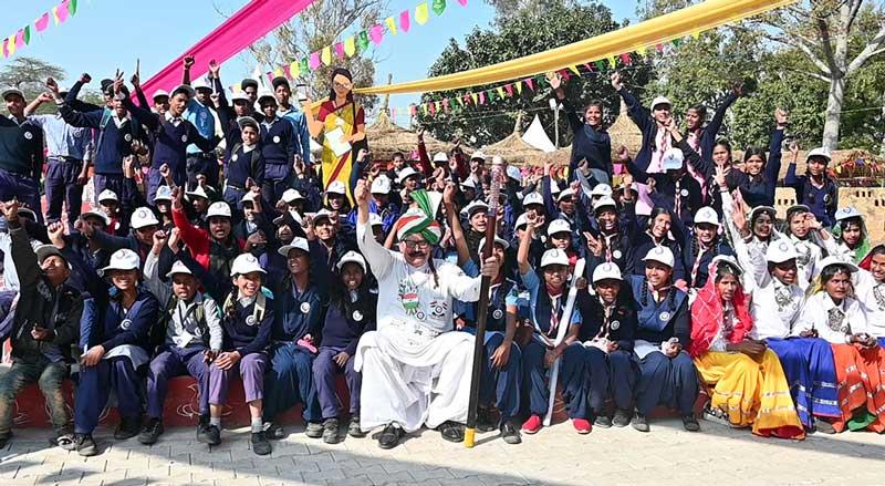 Surajkund International Fair, Faridabad